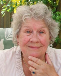 Marjolein Fagel-Hofkamp